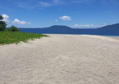 Wycieczka na wyspę Nosy Tanikely