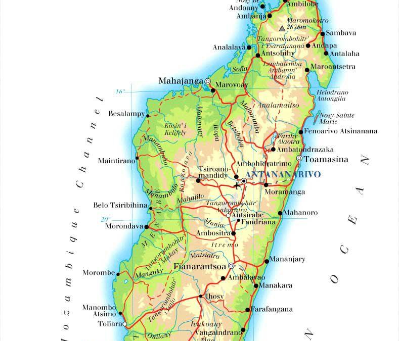 Podstawowe informacje – Madagaskar, Co warto wiedzieć?